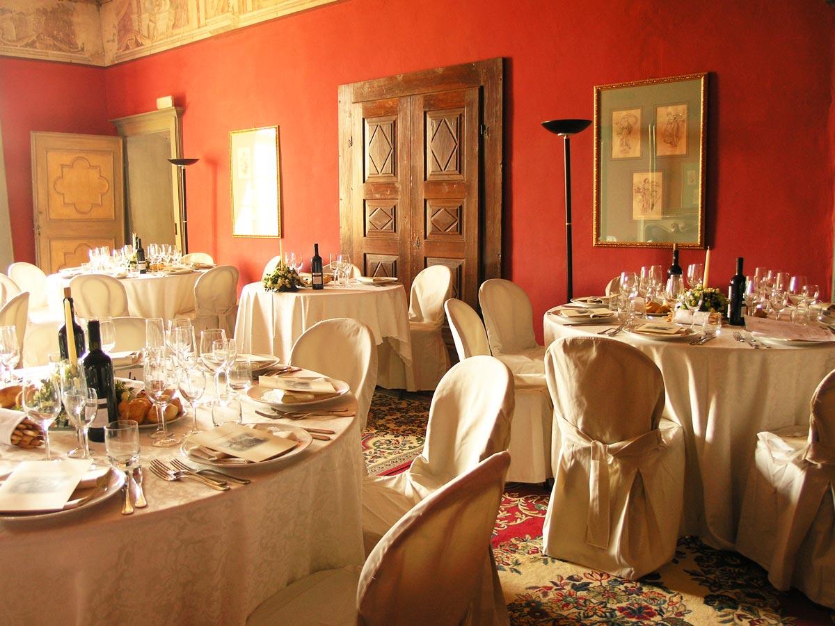Castello di Castellengo - Wedding