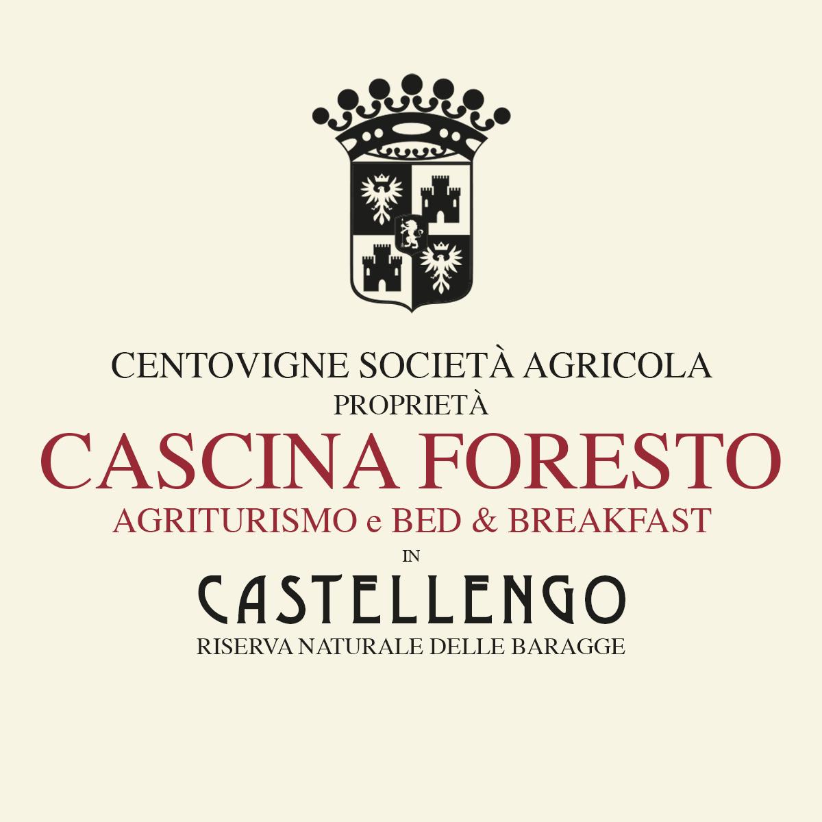 Logo Cascina Foresto